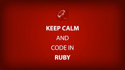لغة-البرمجة-Ruby