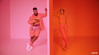 "New Video: Khalid Shares ""Talk"" Video - Watch"