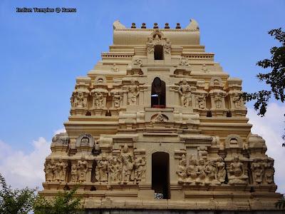 Maha Nandi Temple Photos