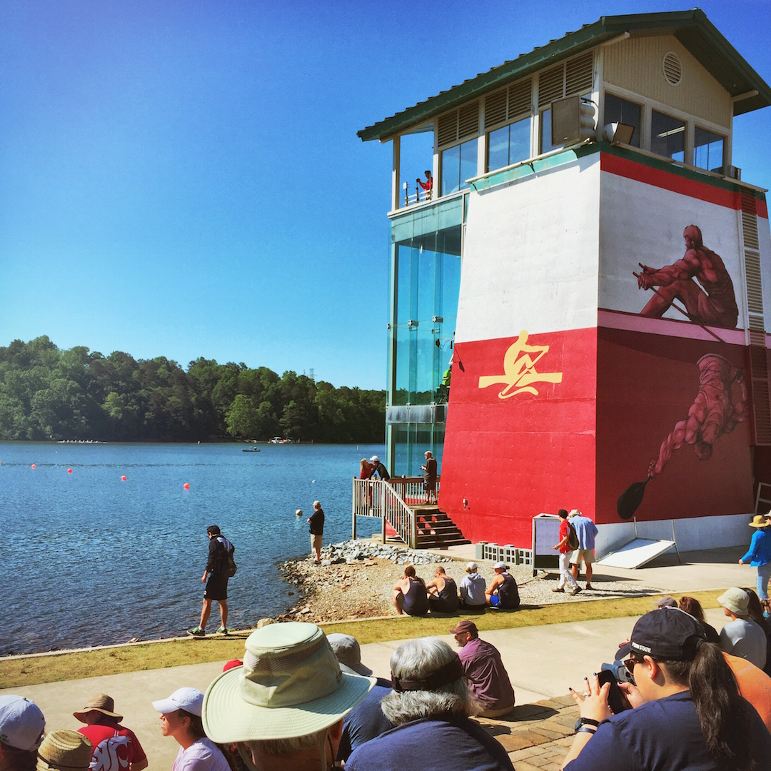 ACRA Championships, 2015: RowingRelated Recap and Review
