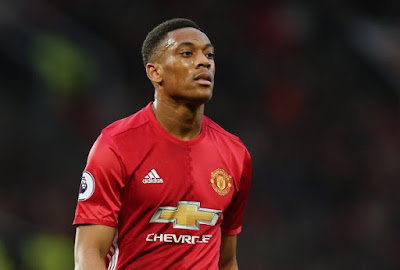 Chelsea to pay £100m to sign Anthony Martial from Manchester United
