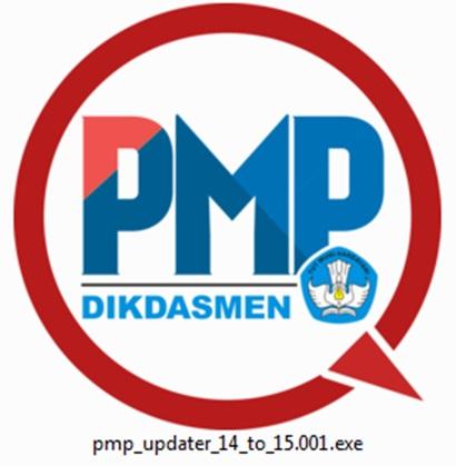 Aplikasi Penjaminan Mutu Pendidikan (PMP) Versi 1.5  Ditjen Dikdasmen Telah Dirilis pada Tanggal 17 November 2016