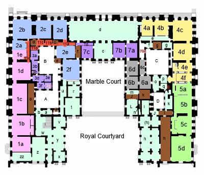 This Is Versailles Versailles Central Ground Floor