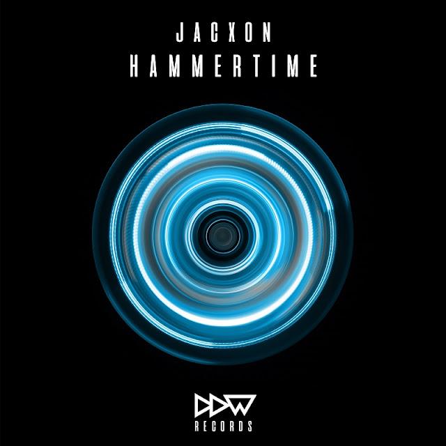 "Jacxon Unveils New Single ""Hammertime"""