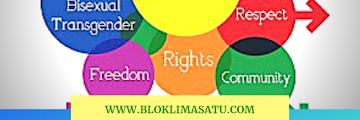 Fenomena LGBT, Apa Pengaruhnya Bagi Generasi Mendatang?