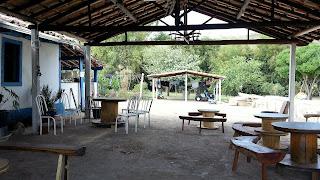 lanchonete - Camping Canarinho