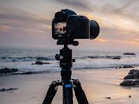 Beberapa fungsi Tripod Untuk Kamera