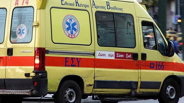 Ένας νεκρός και δύο τραυματίες από έκρηξη στο εργοστάσιο της ΠΥΡΚΑΛ στην Ελευσίνα
