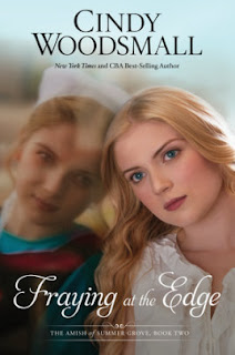 Review - Fraying at the Edge by Cindy Woodsmall