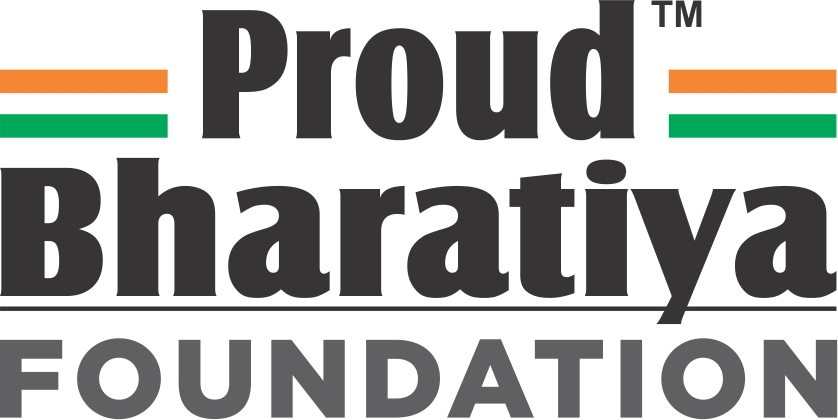 Mohit Bhartiya : Proud Bhartiya Foundation