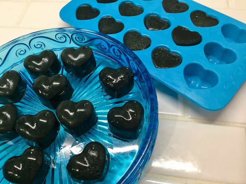 RESTORIIX GUMMY CHEWS—HEALTHY CANDY FOR THE UPCOMING HOLIDAYS