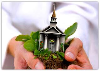 Creşterea bisericii - imagine preluată de pe site-ul www.4lpi.com
