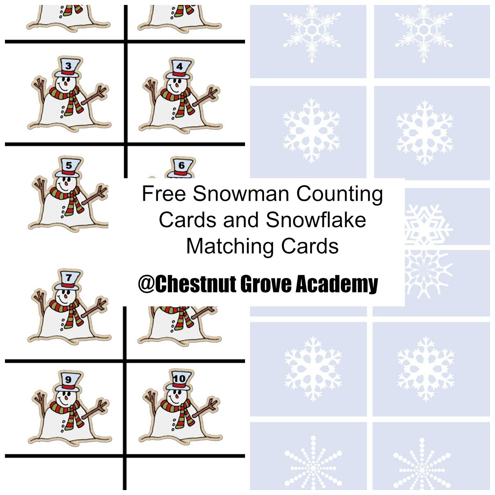Chestnut Grove Academy My Printables In Abc Order