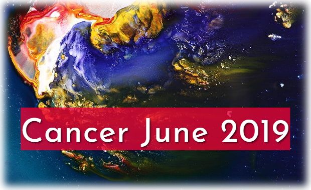 Horoscope Forecast 2019 | Monthly Horoscope 2019: Cancer Monthly
