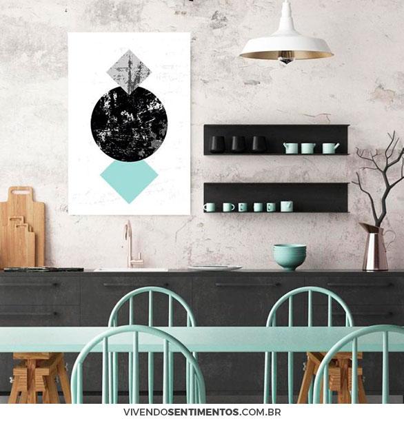 Quadros em tela canvas para decoração