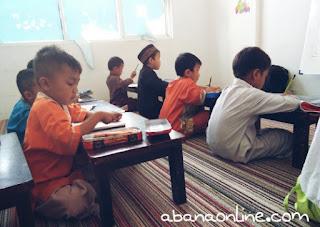 Contoh Naskah Drama Anak Sekolah Untuk 5 Orang