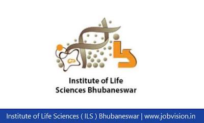 Institute of Life Sciences ( ILS ) Bhubaneswar