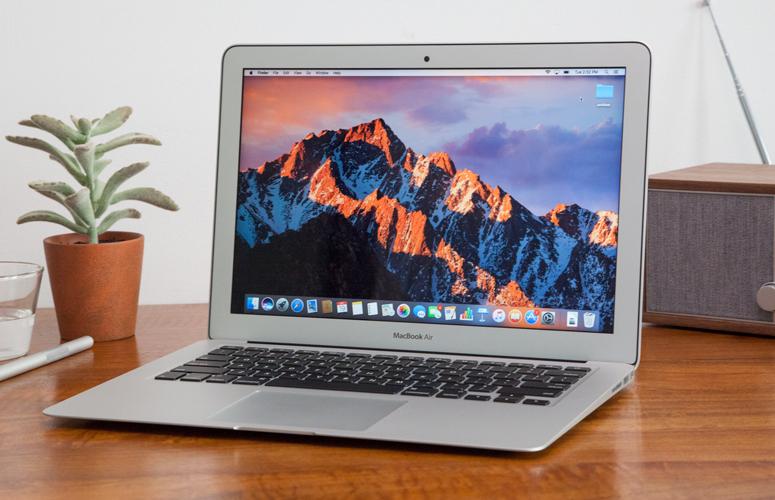 Inilah Spesifikasi MacBook Air MQD32 Terbaru