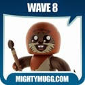 Star Wars Mighty Muggs Wave 8