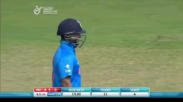ऋषभ पंत हो सकते हैं टीम इंडिया के नए फिनिशर