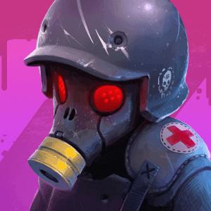 Dead Ahead: Zombie Warfare apk mod