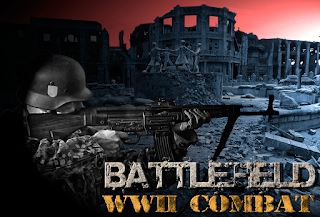 Download Game Battlefield WW2 Combat Apk v5.1.2 (Mod Money)