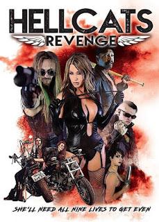 Hellcat's Revenge