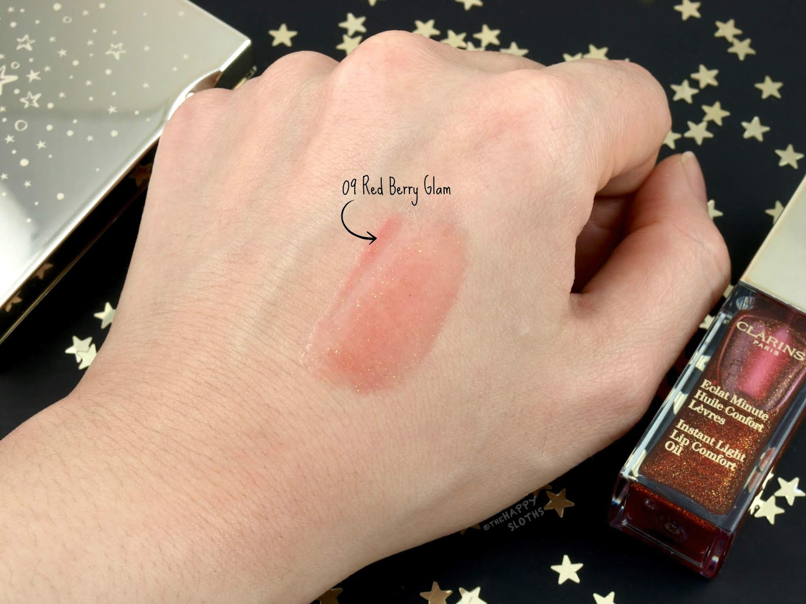 """Clarins 
