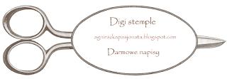 Digi stemple od Agnieszki