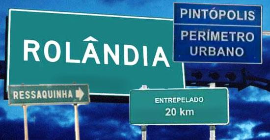 Os nomes mais bizarros de cidades no Brasil e no mundo