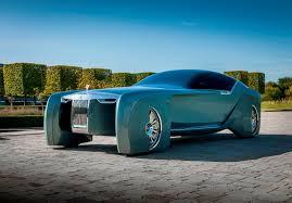 Rolls-Royce of future