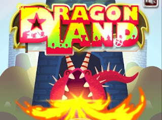 Dragonland Action Shooting Online Games