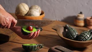 fresh guacamole-pit remove