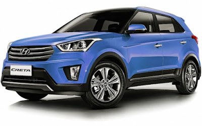 Hyundai Creta 1st Anniversary Edition Hd Images