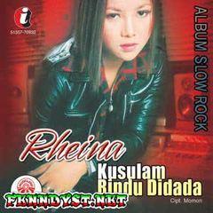 Rheina - Kusulam Rindu Didada (2009) Album cover