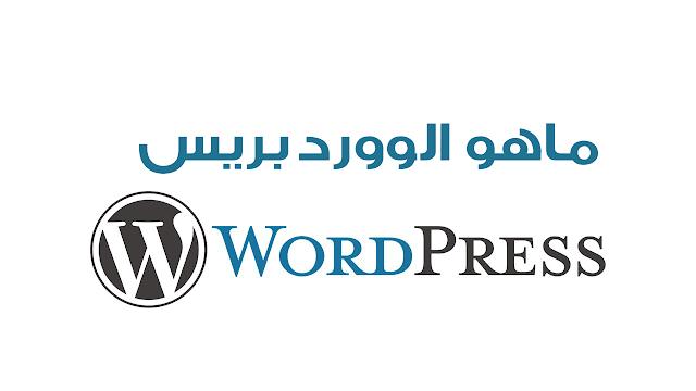 ما هو الووردبريس (كل ما تود معرفته عن WordPress)