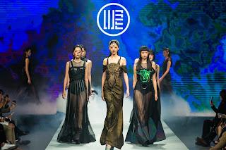 2017 Taipei IN Style攜手美國棉、Warren & Monette 引領台北國際時尚大秀