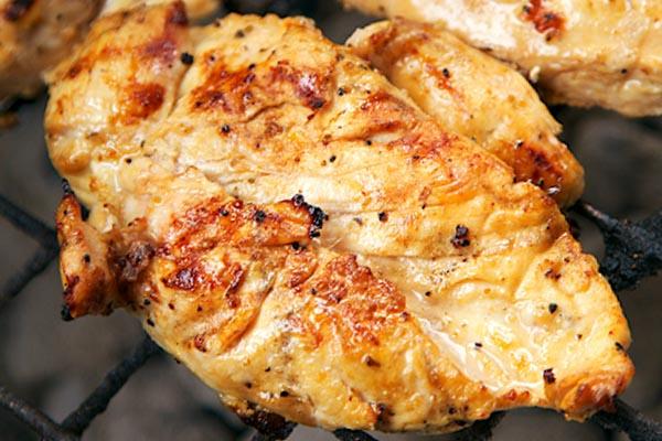 Resep Pasta Ayam Panggang, Enaknya Enggak Ketulungan