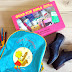 Back To School Unboxing: 'Gear For Girls' value set