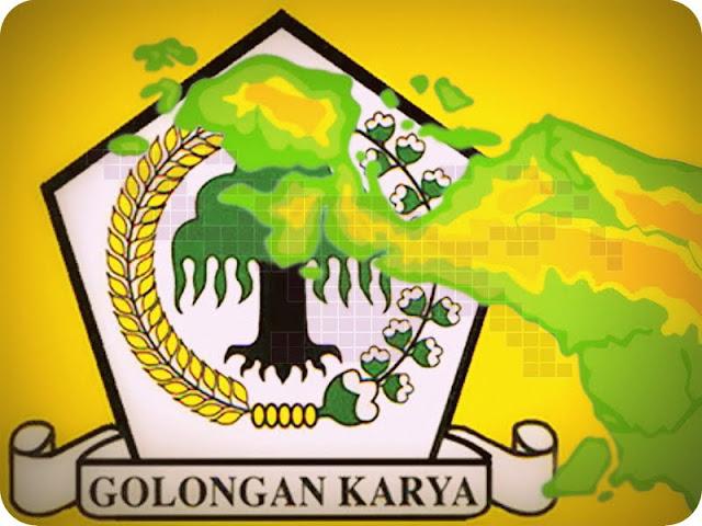 Musda DPD II Partai Golkar Kabupaten Jayapura Tertunda