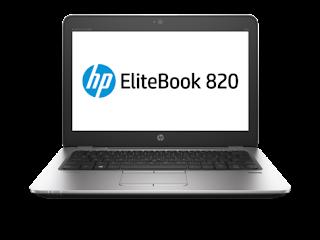 HP EliteBook 820 G3 Z2V72ET Driver Download