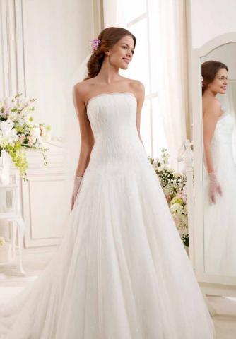 collezione Colet 2014 abiti da sposa e matrimoni a tema
