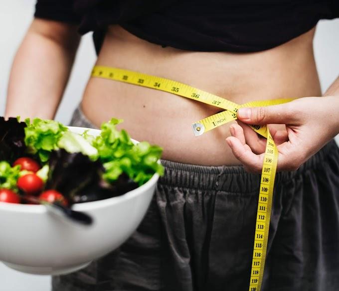 10 bí quyết giúp phụ nữ giảm cân mà không tăng cân trở lại