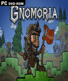 Gnomoria (GOG) - PC (Download Completo em Torrent)