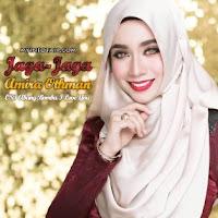 Lirik Lagu Amira Othman Jaga-Jaga (OST Abang Bomba I Love You)