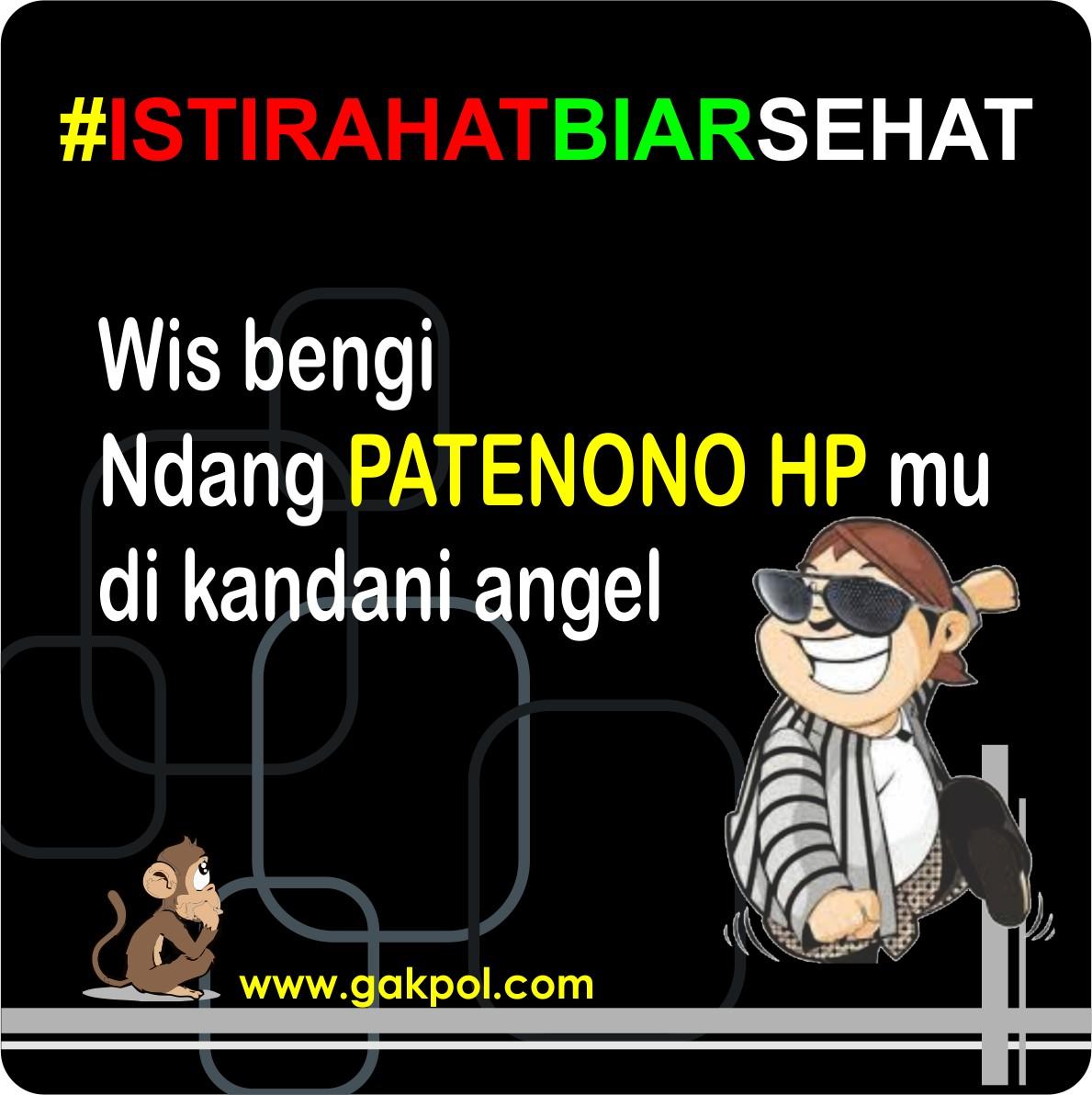 Bahasa Jawa Gambar Selamat Pagi Lucu Gambar Lucu Ucapan Selamat Pagi Bahasa Jawa