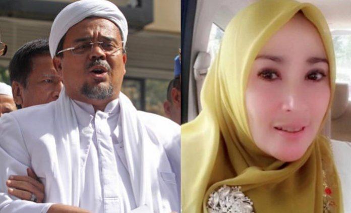 Habib Riqieq Akan Lama Berada Di Negeri Orang Dan Baru Akan Pulang Setelah Lebaran