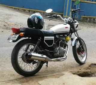 penjualan motor sport 150 cc