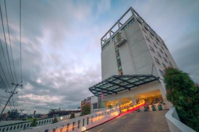 LOKER Terbaru SINTESA PENINSULA HOTEL