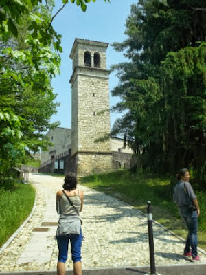 castello Ragogna Friuli